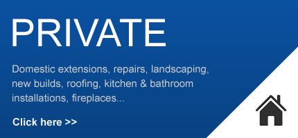 Private building services